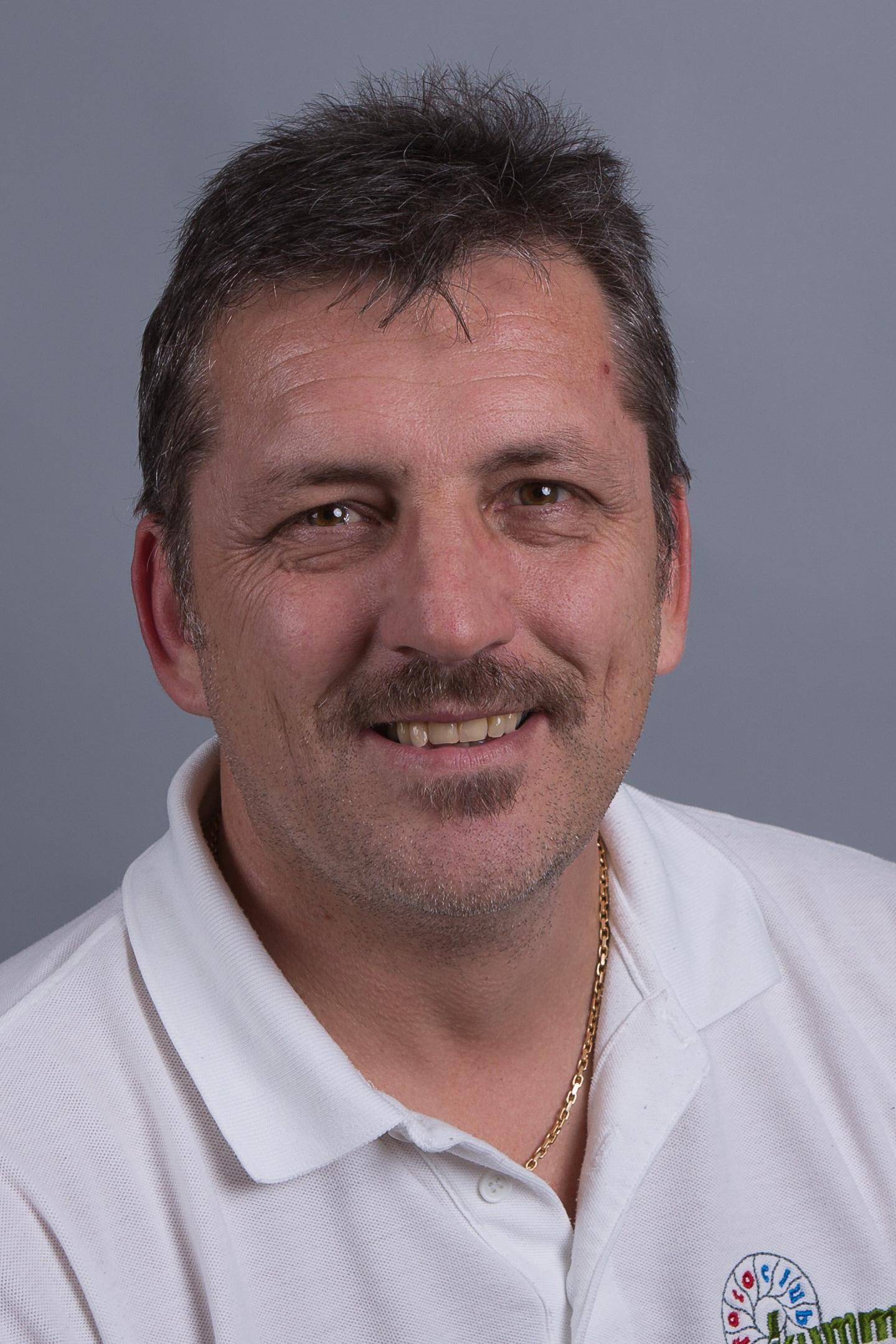 Jürgen Grasmuck