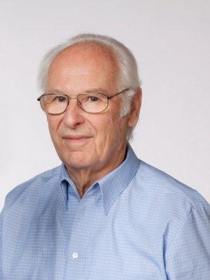 Walter Vonbank
